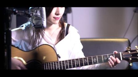 舒尔MOTIV大赛--唱歌组三等奖Alice-Little Cat