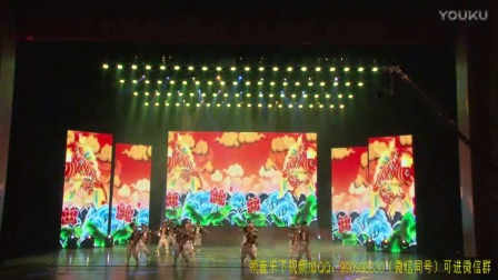 2018最新幼儿舞蹈视频《我能行》林老师幼儿舞蹈