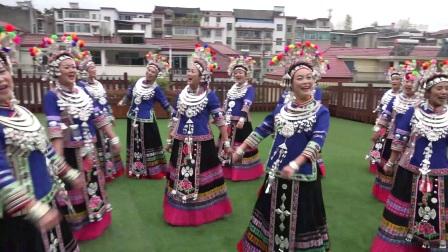 湖南靖州《苗族歌鼟联唱》