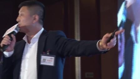 华夏二手车网2017年第九届二手车企业家峰会-孙昭伟演讲视频