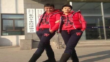 娱乐圈明星夫妻穿上情侣装后,吴奇隆刘诗诗温馨,邓超孙俪逗逼!