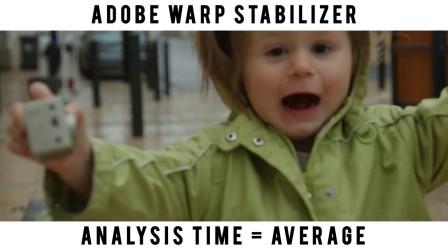 STEADXP vs WARPvs MERCALLI vs REELSTEADY