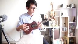 【小鱼吉他屋】阿德拉Adela 喵蜀黍 尤克里里ukulele试听评测