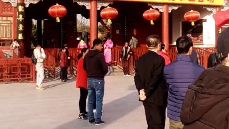 video_20171115_153158开封市龙亭公园