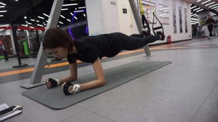 WorkoutRoutine||一起瘦大腿,瘦腹部