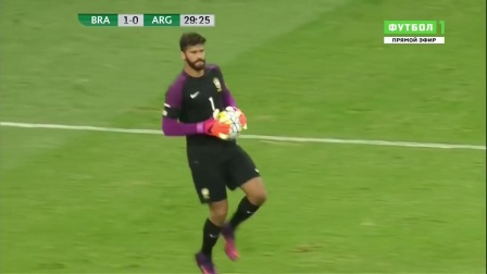2018年世界杯预选赛:巴西VS阿根廷(全场比赛)