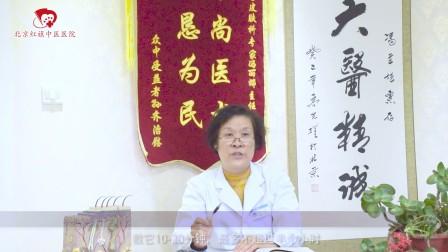 北京红旗中医医院白发脱发专家冯丽娜讲解头发出油是什么原因