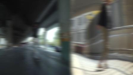 雪饼长板dancing视频 8KS滑板店 冰龙长板