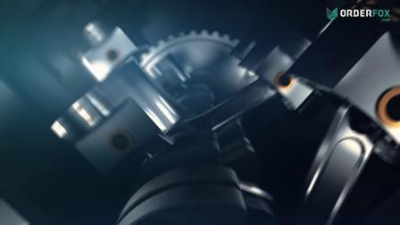 ORDERFOX.com – Trailer
