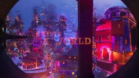《Coco VR》预告片 | VR科技网