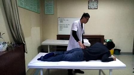 钱氏中医导引术——腰背肌筋膜炎