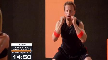 T25健身操 第二阶段-Beta - 2-Speed