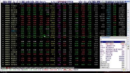 股票入门基本知识教程