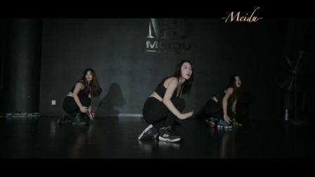南京爵士舞培训 美度国际舞蹈 日韩爵士舞 导师:丁丁
