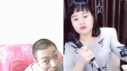 杨爽与宫羽
