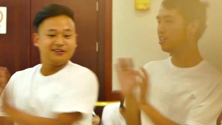 【官方视频】饮思策划V团建-七建团建新员工培训主题活动