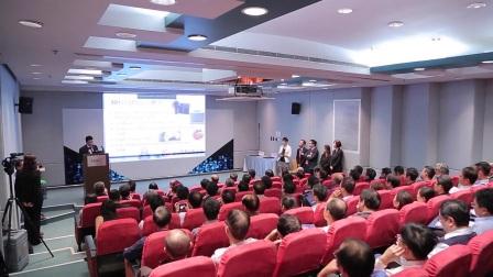 Pro-technic x HKPC x HP Launch Event