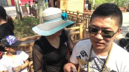 2017济南动物园