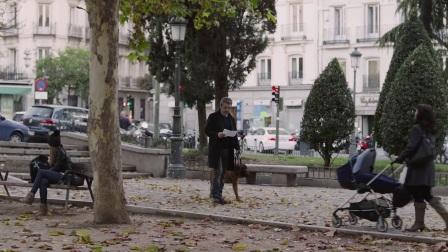西班牙电影季:《特鲁曼》