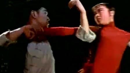 文革电影样板戏 革命现代舞剧《白毛女》1971