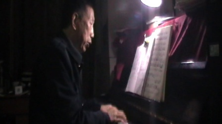 拉萨颂歌   朱学松(朱国鑫)词曲并教唱    31个省城颂歌(组歌)