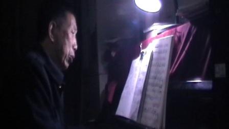 兰州颂歌   朱学松(朱国鑫)词曲并教唱    31个省城颂歌(组歌)