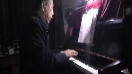 西宁颂歌   朱学松(朱国鑫)词曲并教唱   31个省城颂歌(组歌)