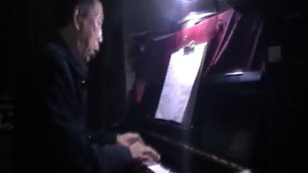 长春颂歌    朱学松(朱国鑫)词曲并教唱    31个省城颂歌(组歌)