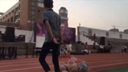 福州外语外贸学院动画闽台班宣传片