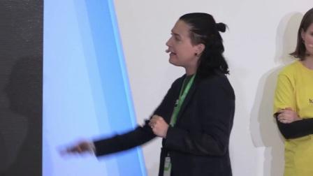 Google Cloud Summit Paris - Extending G Suite functionalities with Business Appl