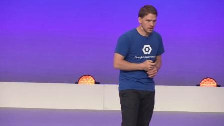 Google Cloud Summit Paris - Cloud Spanner 101: Google's mission-critical relatio
