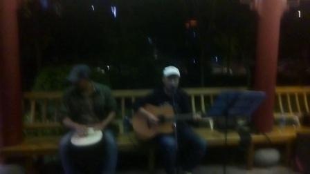 吉他弹唱《叶塞尼亚》卢老师