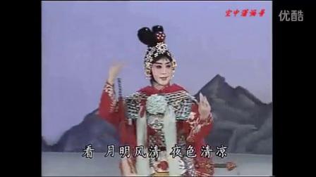 京剧 《红线盗盒》选场 京剧大全 名段欣赏  李胜素