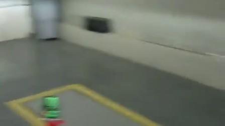 哈尔滨拾得改灯 标志408原车卤素,升级DS蓝膜海拉5双管透镜+双色流光转向灯+高亮LED 眉灯,拾得改灯,因为专注,所以专业