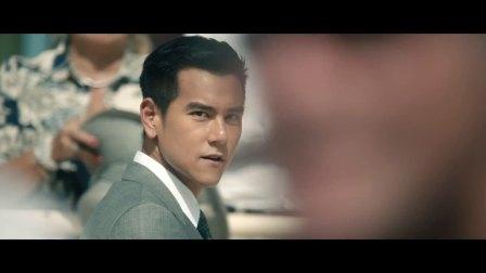 【彭于晏】2017浪琴在尚蒂伊拍摄的最新广告大片