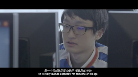 DOTA2完美大师赛选手传记——LFY.MONET