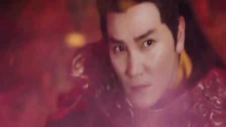 《天泪传奇之凤凰无双》大结局兰王被炸,凤青无双厮守在一起