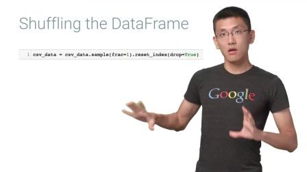 Wrangling Data with Pandas