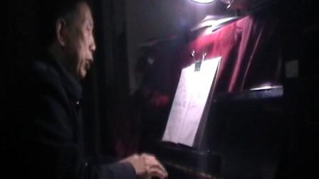 南昌颂歌   朱学松(朱国鑫)词曲并教唱    31个省城颂歌(组歌)