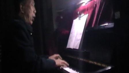 石家庄颂歌   朱学松(朱国鑫)词曲并教唱     31个省城颂歌(组歌)