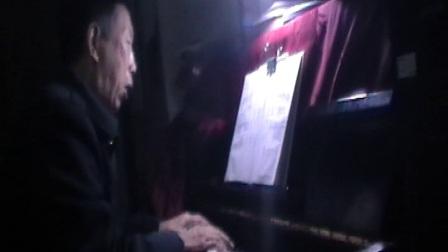 太原颂歌    朱学松(朱国鑫)词曲并教唱    31个省城颂歌(组歌)