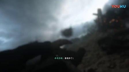 【搬运】【使命召唤14二战】#1诺曼底登陆_