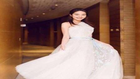 看了刘亦菲妈妈年轻时的照片,才知道为什么陈金飞会选择杨采钰