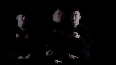 NEST2017穿越火线:枪战王者情久战队宣传片