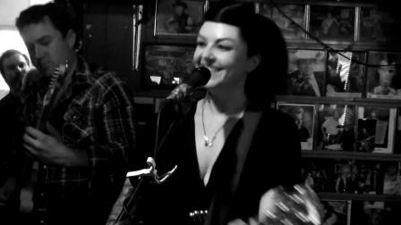 BLUERIDGE音樂家 SARAH GAYLE MEECH - ALL I WANT IS A HONKY TONK