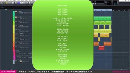 《流行爵士高级和声编曲教程》第十一章第一课 歌曲整体创作与制作思路介绍