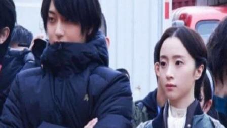"""《艳势番》开机,黄子韬被18线男星抢镜,女主是杨洋的""""师妹"""""""