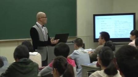 《Extensive Reading and Writing》(江苏省高中英语名师课堂示范教学实录)
