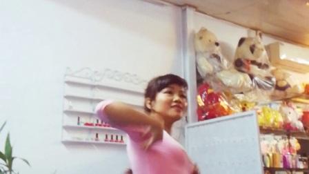 感恩父母的形体舞《母亲》