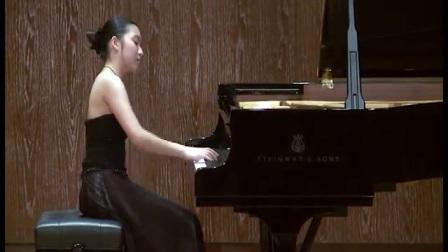 14歲  王乃玄鋼琴獨奏會